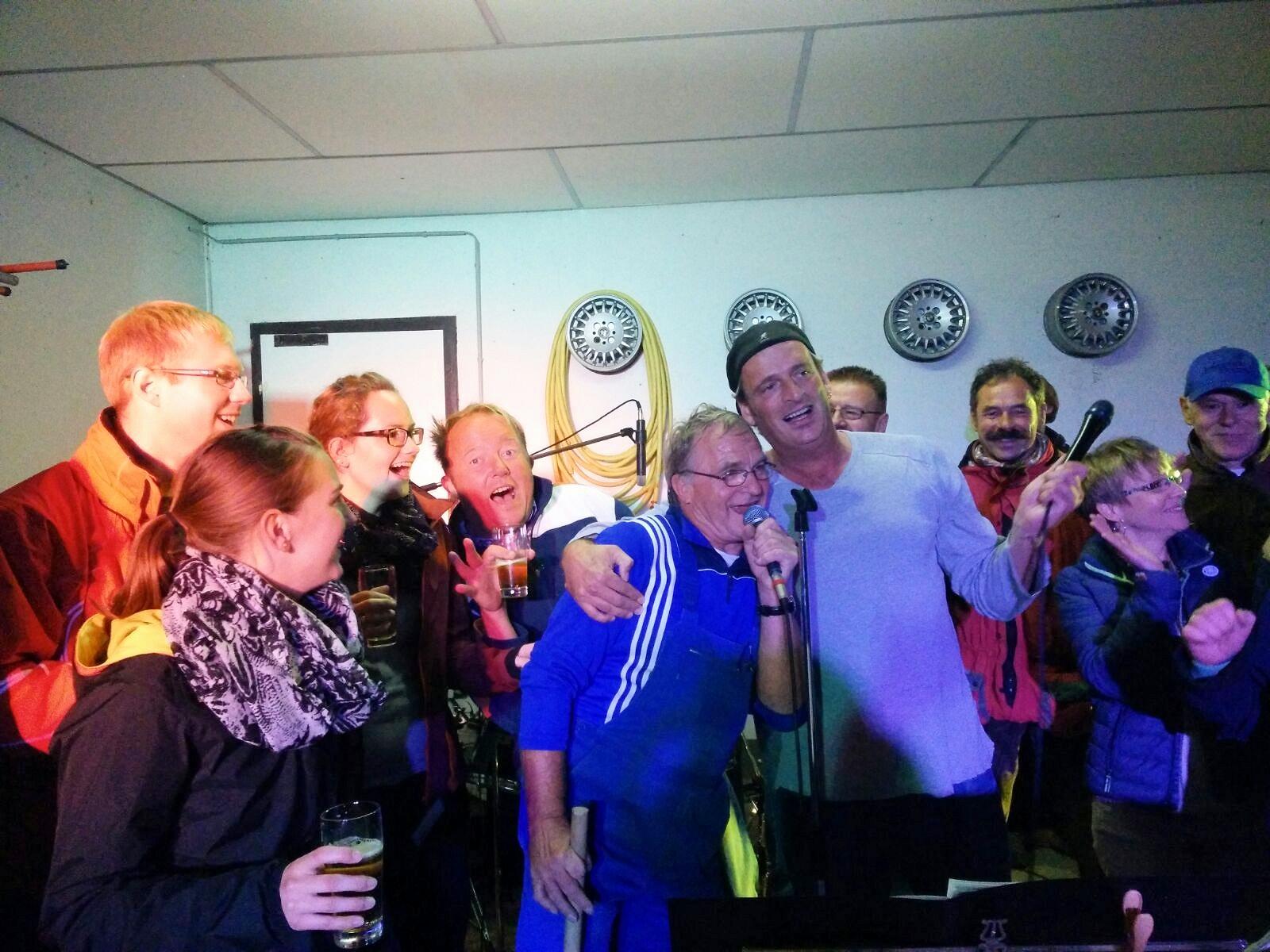 SFC - Sing und Flieg Club