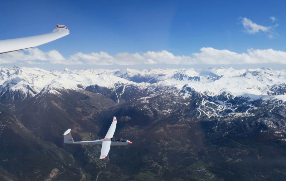 ... Kilo Whisky in den südfranzösichen Alpen